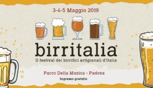 birritalia festival padova 2019